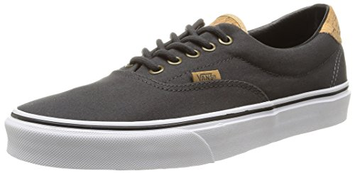 Zapatillas De Skate Vans Unisex Era 59 Dark Shadow