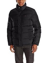 Men's Nylon Puffer Jacket