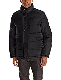 Men's Classic Puffer Jacket