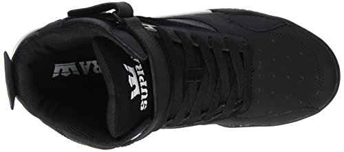 Supra Bleeker Sneaker Zwart / Zwart 2