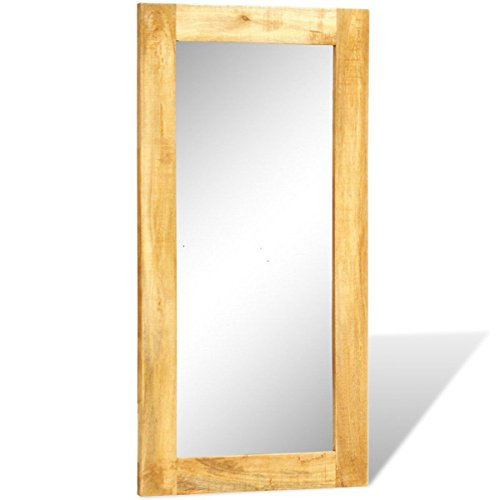 me Mirror, Home Decor (Solid Wood Mirror)