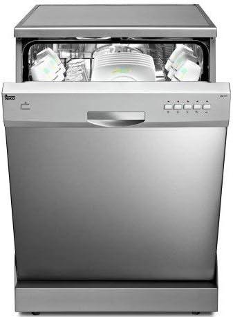 Teka LX2 710 Independiente 12cubiertos A lavavajilla ...
