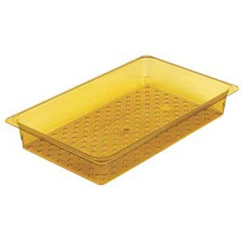 Cambro 35CLRHP Colander for Third-Size 5''H H-Pan Hot Food Pan