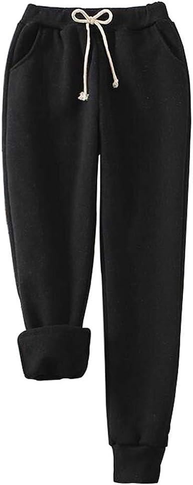 Fleece Active Joggers Elastic Pants America Hand Sweatpants for Boys /& Girls