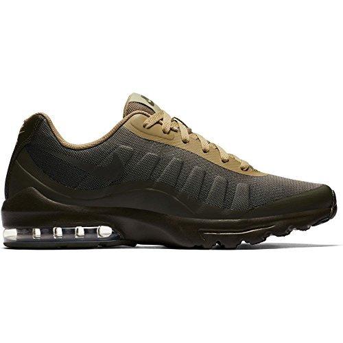 Galleon Nike Men's Air Max Invigor Print Running Shoe