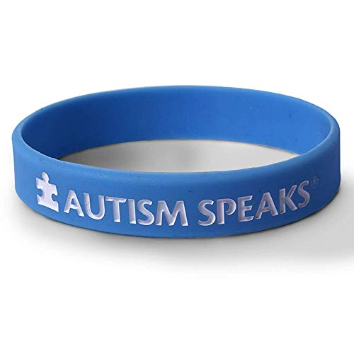 Autism Speaks Official Awareness Wristbands ()