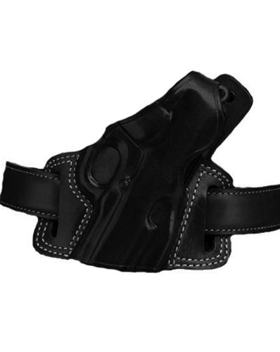 Galco-Silhouette-High-Ride-Holster-for-1911-5-Inch-Colt-Kimber-Para-Springfield