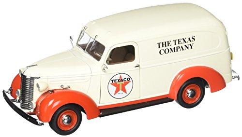 Greenlight 1:24 Running On Empty - 1939 Chevrolet Delivery Truck - Texaco