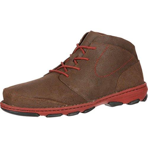 Chukka Casual Mens Outdoor RKS0210 M Cruiser 8 Rocky Boots Brown 7X6Iq