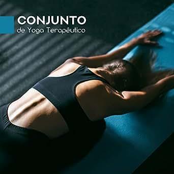 Conjunto de Yoga Terapêutico - 15 Canções para Acalmar os ...