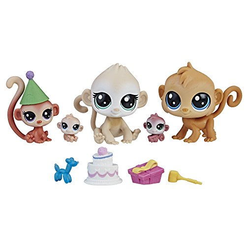 Littlest Pet Shop Birthday -
