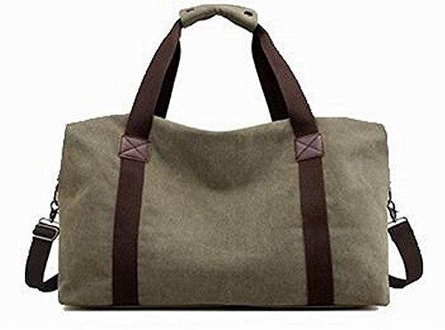 Zipper Casual Shoulder Bag Bags Cross Aalardom Women Ejércitoverde Traveling nS6pqOFw