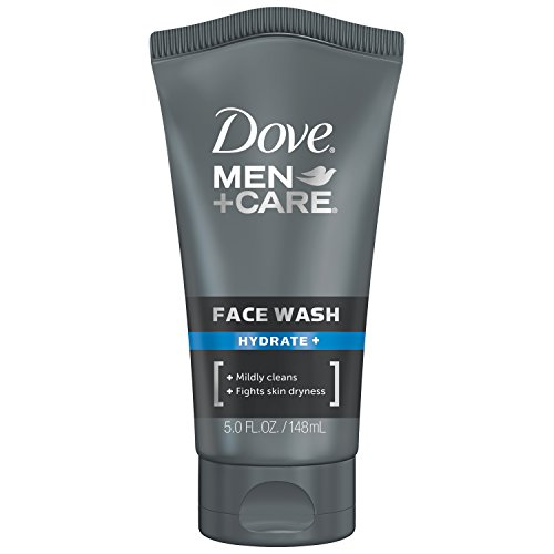 Dove Care Face Wash Hydrate