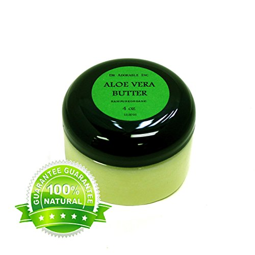 Aloe Vera Butter Organic Adorable product image
