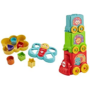 Fisher-Price Sort N Spill Butterfly,...