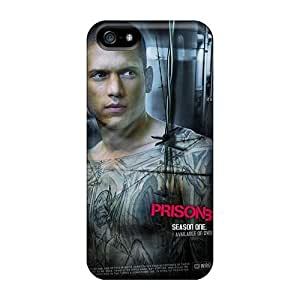 Bumper Cell-phone Hard Cover For Iphone 5/5s With Provide Private Custom Lifelike Breaking Benjamin Pictures ChristopherWalsh