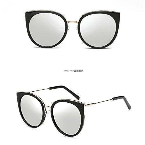 Sol Driving Polarizing Sunglasses DT Style de Color Gafas 2 Driver 5 Mirror New 8qgEw