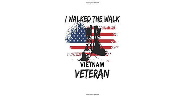 I Walked The Walk Combat Boots Vietnam Veteran Flag Ceramic Black Mug 11oz 15oz
