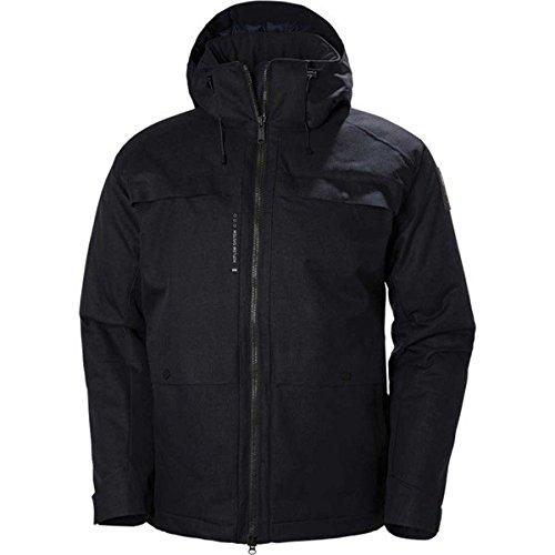 [ヘリーハンセン] メンズ ジャケット&ブルゾン Chill Parka [並行輸入品] B07DHNGS9G M