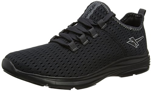 Gola Attiva Sondrio Mens Fitness Sneakers Nero