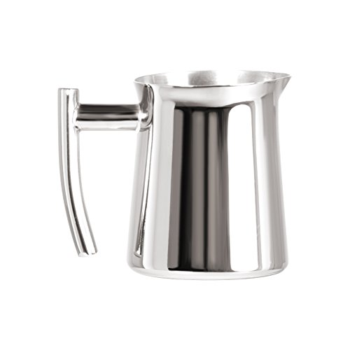 Frieling USA Polished 18/10 Stainless Steel Creamer/Frothing Pitcher (Frieling Steel Pitcher)
