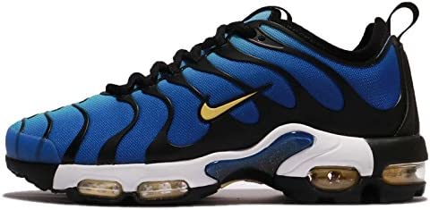 new concept 020a0 236a6 Nike Women's WMNS Air Max Plus Tn Ultra HK, Hyper Blue ...