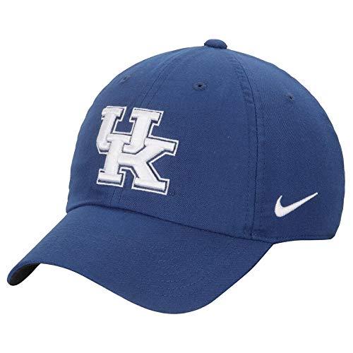 Nike Kentucky Wildcats Heritage 86 Authentic Performance Adjustable - Baseball College Nike Jersey