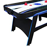 "Hathaway Bandit 5' AIR Hockey Table, 60"" L x"