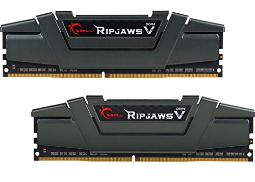 Memoria RAM 16GB G.Skill Ripjaws V (2 x 8GB) 288-Pin SDRAM DDR4 2800 PC4-22400 F4-2800C16D-16GVG