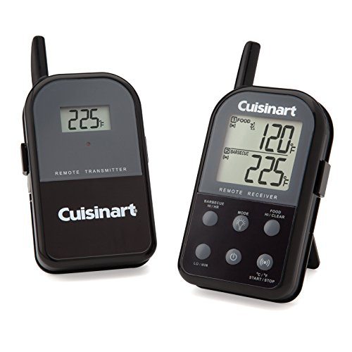 Cuisinart CSG 900 Wireless Grilling Thermometer product image