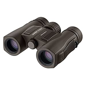 Eschenbach Adventure D 8x25 Robust Compact Binoculars for Bird Watching