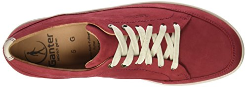 Red Creme Women's Rot Weite 4112 Ganter Gill G up Rosso Lace qS1zSw