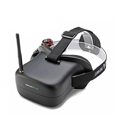 Crazepony Eachine Goggles Monitor Quadcopter product image
