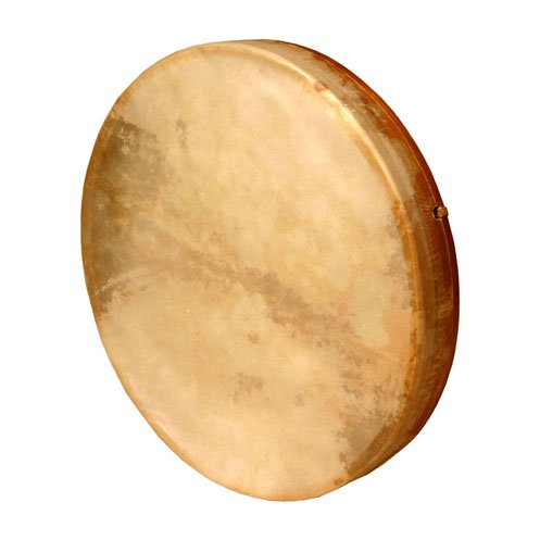 Frame Drum, 16'', Interior Tuning