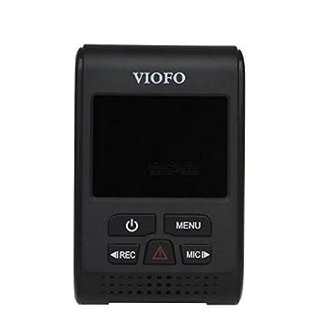 VIOFO Saugnapfhalterung f/ür A119 A119S Auto Video Recorder Kamera