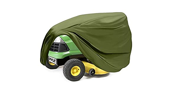 Amazon.com : PCVLTR11 Armor Shield Lawn Tractor Cortacésped ...