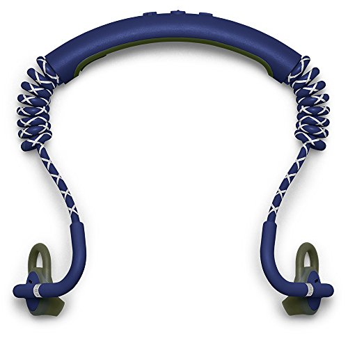Urbanears Stadion Active Wireless Blue tooth Headset, Trail (04091870)