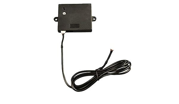 SYN Alarma de Seguridad Ajustable con Sensor de Movimiento ...