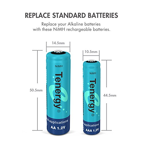 Buy what is the best rechargeable battery