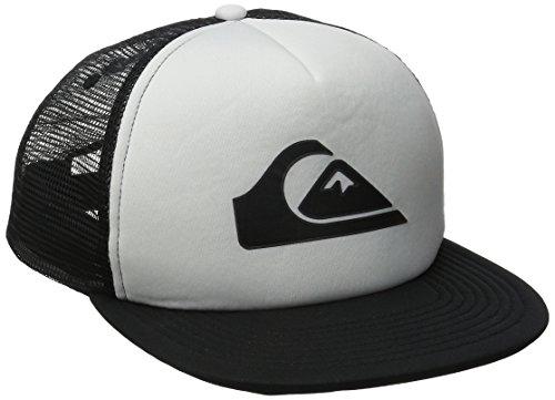 Quiksilver Screen Print Hat - 2