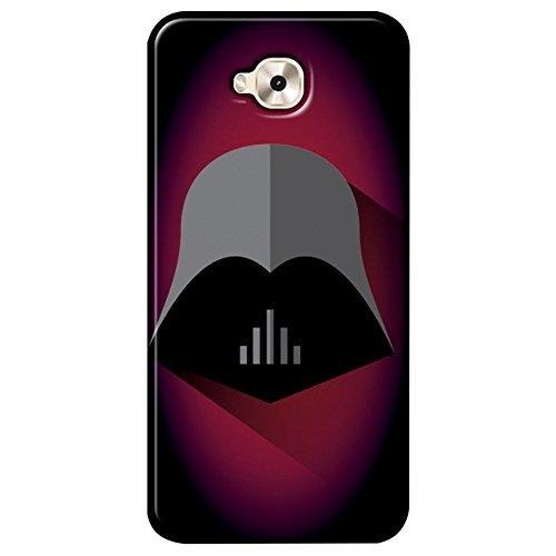 Capa Personalizada para Asus Zenfone 4 Selfie Pro 5.5 ZD552KL - Darth Vader - TV26