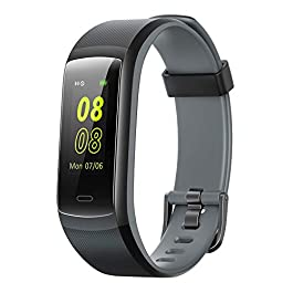 YAMAY Fitness Tracker,Fitness Watch Waterproof IP68 Fitness ...