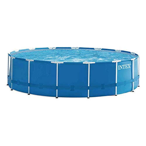 🥇 Intex 28236 – Piscina desmontable