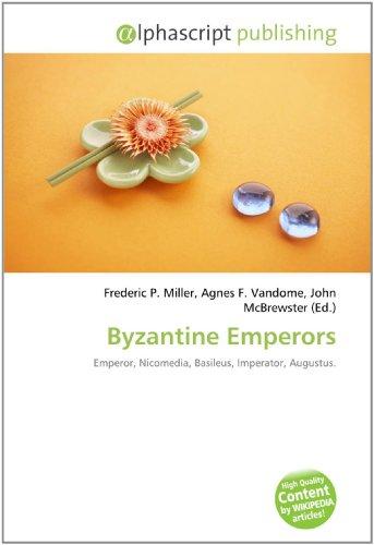 Byzantine Emperors