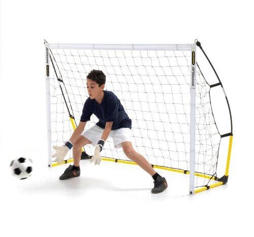 Quick Play Sport Fußballtor Portable, mehrfabig, 180 x 70 x 120 cm, K6