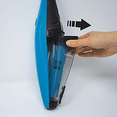 Polti Forzaspira AG200, Limpia cristales sin cables con batería ...