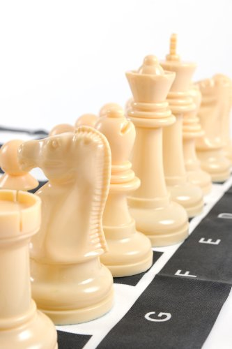 Traditional Garden Games Garden Chess by Traditional Garden Games (Image #7)