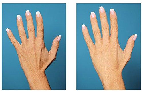 Amazon.com : Moisturizing Gel Gloves and Socks   Manicure & Pedicure Spa Treatment at Home   Softens Hands & Feet & Nourishes Nails   Bonus Spa Ebook : ...