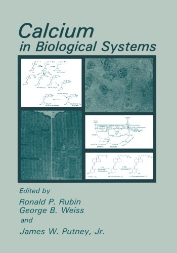 Calcium in Biological Systems