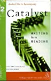 Catalyst : Writing Through Reading 2-Audio, Steve Jones, 1424017505